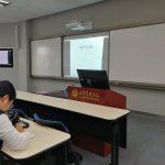 光华金融硕士初试经验交流会